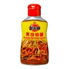 憶霖黑胡椒醬400g【愛買】