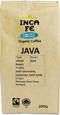 即期品 印加樂活有機咖啡豆(珈亞) 200g/包 效期至2019.11.23 售完為止