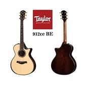 小叮噹的店 - Taylor 912ce BE Builder's Edition 電木吉他 泰勒吉他 附原廠琴盒