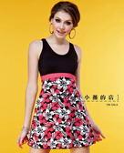 ☆小薇的店☆MIT蘋果牌連身裙泳裝特價790元NO.11498(M)