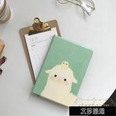 平板保護套可愛卡通ipad保護套mini4迷你5皮套Pro平板10.2殼【全館免運】