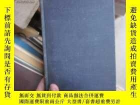 二手書博民逛書店民國英文版:ENGLISH罕見PROSE Y20865 FRED