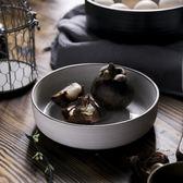 創意拉面碗泡面碗陶瓷碗家用大碗日式餐具沙拉碗水果碗大號湯碗   LannaS