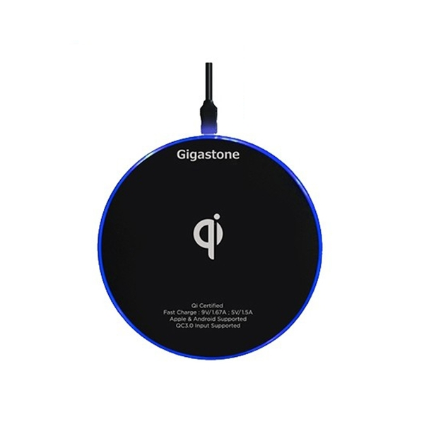 Gigastone 立達 9V 急速無線充電盤 GA-9600