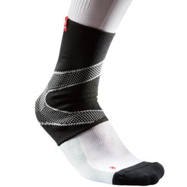 McDavid [5115] 凝膠彈性護踝 (肌肉拉傷/韌帶扭傷者適用)-L