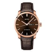 【僾瑪精品】MIDO 美度 BELLUNA II 經典機械腕錶 (M0246303629100)