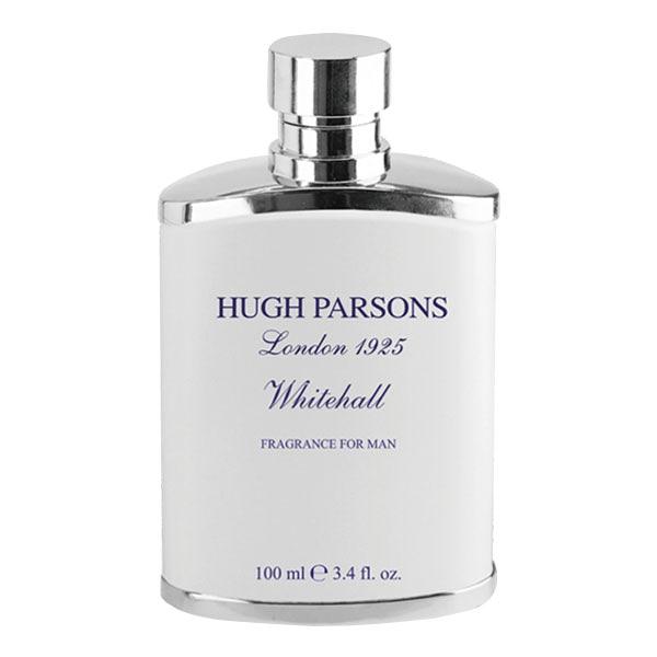 HUGH PARSONS Whitehall 白色聖殿男性淡香精 100ml【娜娜香水美妝】18810