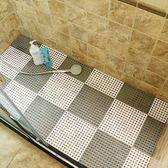 浴室防滑墊衛生間拼接墊洗澡墊子
