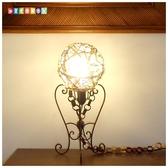 DecoBox峇里島三色藤球型吊燈(16公分-2個)-不含燈泡線材,不含拍攝用的裝飾品(球燈,插花,花器)