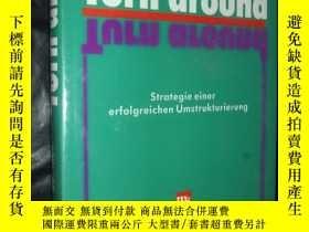 二手書博民逛書店Friedrich罕見Reutner - Turn around