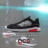 【五折特賣】New Balance 慢跑鞋 X-Racer 黑 灰 男鞋 女鞋 運動鞋 休閒鞋 【ACS】 MSXRCHTWD
