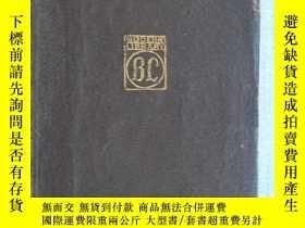 二手書博民逛書店THE罕見WAY OF ALL FLESH [外文----7]Y195160 SAMUEL BUTLER