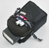 呈現攝影-WINER MAF 02 小型附件袋 閃燈袋 閃燈包 閃光燈腰包 外閃保護帶 Canon 430/270 離機閃※