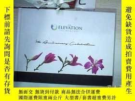 二手書博民逛書店THE罕見ELEVATION CHURCH 高架教堂(596)Y203004