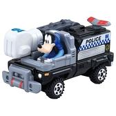 《 TOMICA 》DS-04 米奇妙妙保衛隊-高飛 / JOYBUS玩具百貨