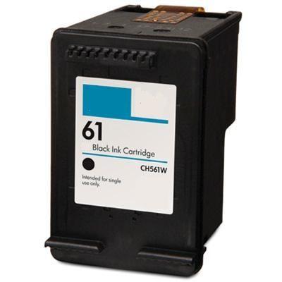 HP環保墨水匣 H563WA (NO.61XL) 黑色 適用J310a/J410a/410/J610a/610/DJ3050/3050