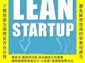 二手書博民逛書店Lean罕見StartupY364682 Eric Ries Redline Verlag 出版2012