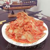 農家許媽媽 開胃菜小菜韓國泡菜 葷/素 35斤/包