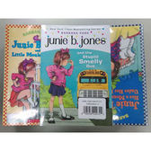【麥克書店】JUNIE B.JONES:1-28集/套書