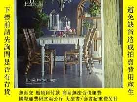 二手書博民逛書店A&B罕見Home inc-Home Furnishings S