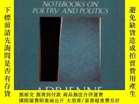 二手書博民逛書店What罕見Is Found ThereY256260 Adrienne Cecile Rich W. W.