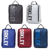 OAKLEY BG SHOE BAG 12.0 日本限定款 經典鞋包 鞋袋