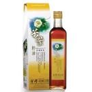 【金椿油品】茶葉綠菓茶葉籽油(茶籽油) 500ml/瓶