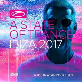 阿曼凡布倫 勸世宣言之聖島依比薩2017 2CD Armin van Buuren A State Of Trance Ibiza 2017 免運 (購潮8)