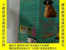 二手書博民逛書店More罕見Adventures According to Humphrey:漢弗萊說還有更多的冒險.Y200