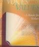 二手書R2YBb《Voices&Values:A Reader for Writ