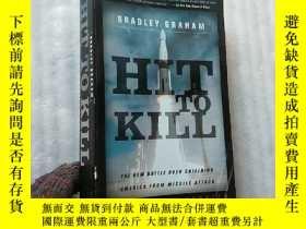 二手書博民逛書店Hit罕見to Kill: The New Battle ove