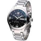 DM2020A-SA-BKGR 波爾錶 BALL Engineer Hydrocarbon 系列機械腕錶