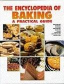 二手書博民逛書店 《The encyclopedia of baking》 R2Y ISBN:1901094146