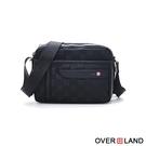 OVERLAND - 美式十字軍 - 美式不敗經典多層斜背包 - 2918