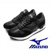 【MIZUNO促銷6折】 MIZUNO 1906 GV87 復古鞋女 黑白 運動鞋