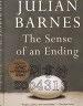 二手書R2YB《The Sense of an Ending》2011-Barn