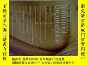二手書博民逛書店International罕見Journal of Industrial Organization 01 2017