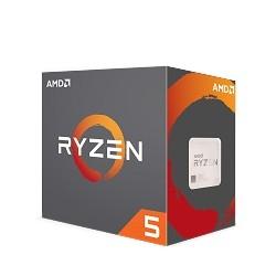 【綠蔭-免運】AMD R5-2400G CPU