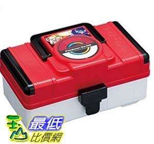 [東京直購] Takara Tomy B01M1MBADL 卡匣隨身收納盒 Pocket monster Pokemon ga-Ale ga-Ole trunk