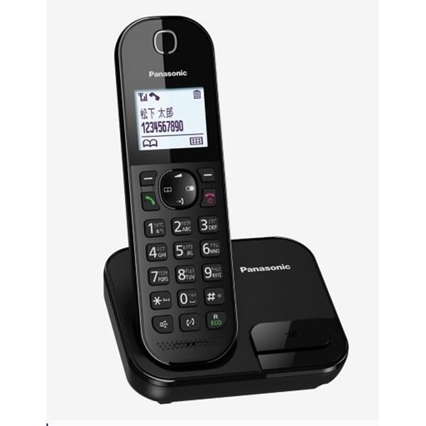 Panasonic 國際牌 KX-TGC280 數位無線電話