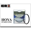 HOYA Fusion One Protector 保護鏡 77mm