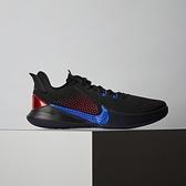 Nike Mamba Fury EP 男鞋 黑藍 避震 包覆 XDR耐磨 籃球鞋 CK2088-004