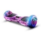 平衡車 激戰智能平行兩輪電動平衡車成年人兒童代步越野雙輪 晶彩 99免運