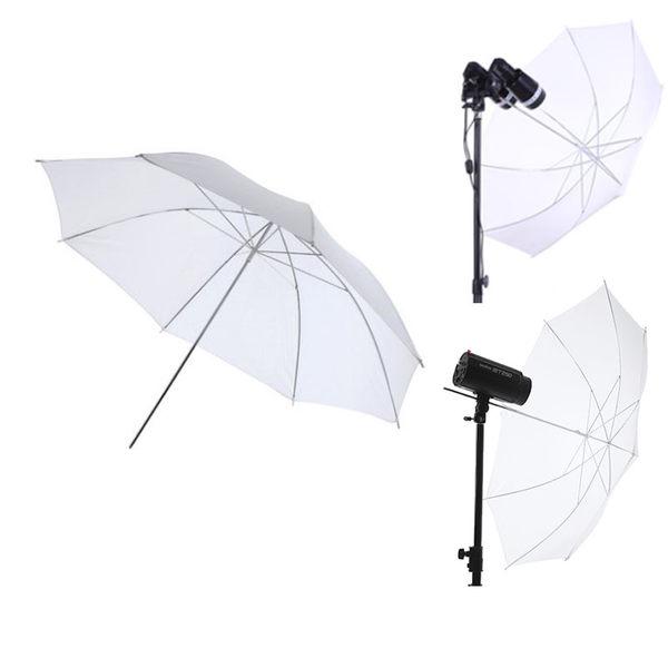 黑熊館 神牛 GODOX 40吋 101cm 柔光傘 透射傘 反射傘 無影罩 持續燈 閃燈 攝影棚 棚拍人像 外拍