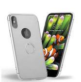 【SZ34】iPhone X 電鍍三件套指環保護套 iPhoneX手機殼防摔指環支架手機保護殼