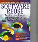 二手書《Software Reuse: Architecture Process and Organization for Business Success》 R2Y ISBN:0201924765