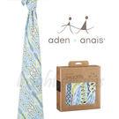 美國Aden+Anais 竹纖維毯子包巾...