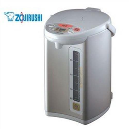 『ZOJIRUSHI 象印』微電腦4L四段保溫設定 電動給水熱水瓶 CD-WBF40**免運費**