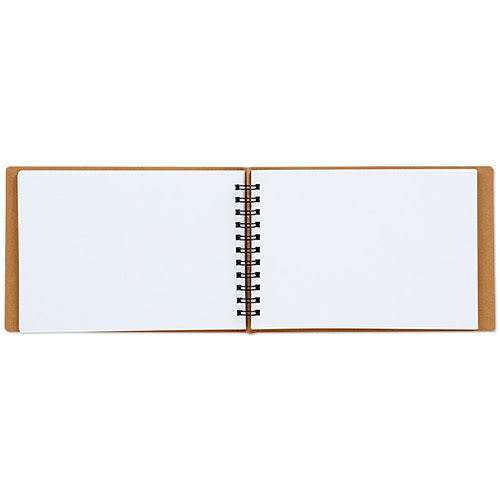 《Sanrio》maruman*HELLO KITTY口袋系列素描本(可愛姿態)★funbox生活用品★_547409
