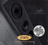 停看聽音響唱片】【CD】chario:Technology For Your Dreams 最佳示範測試片